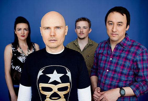 Billy Corgan needs some direction in south county. We are here to help!