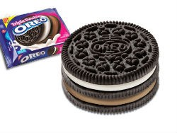 Triple Double Oreos hit the shelves this summer. - NABISCO