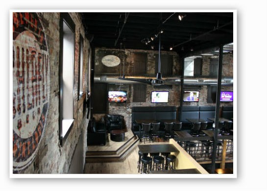 The third floor loft | Pat Kohm