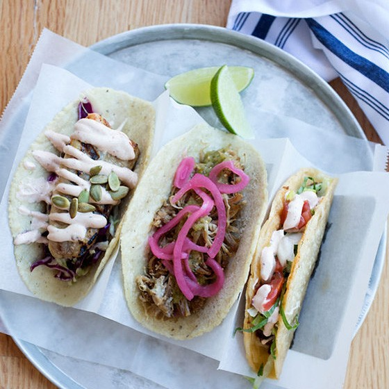 Get adventurous with the market meal at Gringo. | Jennifer Silverberg