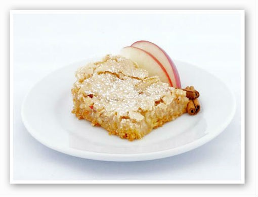 Park Avenue's Gooey Butter Cake | Park Avenue Coffee