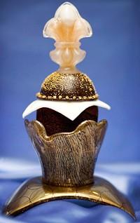 The $750 cupcake. - IMAGESOFVEGAS.COM/ISPHOTOGRAPHY
