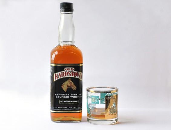 Old Bardstown Bourbon | Caroline Yoo