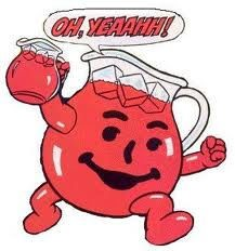 Get ready for the Fryolator, Kool-Aid Man! - TV ACRES
