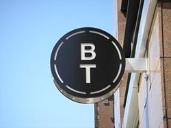 New name, menu for Bridge & Tunnel Pizza