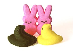 See? They look like poop! - RFT PHOTO & UNICORNIZATION