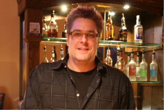 Barry Strange, owner of the Red Lion pub in Maplewood. - CHRISSY WILMES