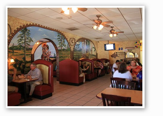 Don't be fooled by Mi Ranchito's strip-mall location. | Madelaine Azar