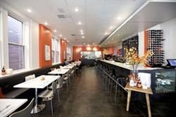 Mosaic Bistro Market is among the restaurants participating in Clayton Restaurant Week. - JENNIFER SILVERBERG