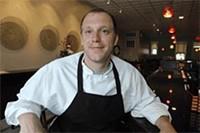 Anthony Devoti in 2006 - JENNIFER SILVERBERG