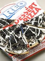 (Not actually a pizza.)