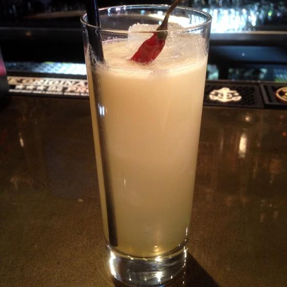 """The """"Loop Rum Trolley""""   Patrick J. Hurley"""