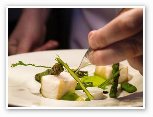 Perfecting a dish at Niche | Jennifer Silverberg