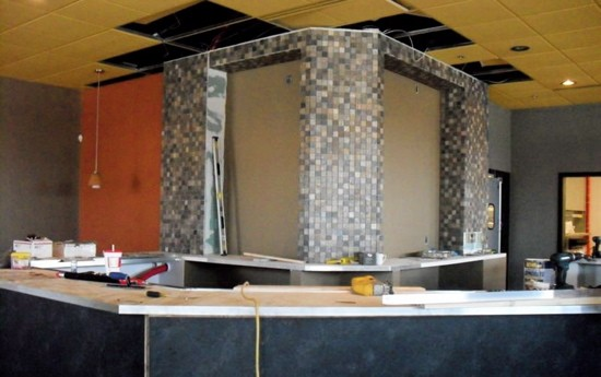 Miracle in the making: Milagro Modern Mexican, soon to open in Webster Groves - DEE RYAN