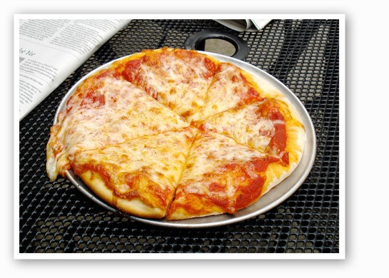 Straight from Columbia, MO to our bellies. | The PIzza Review