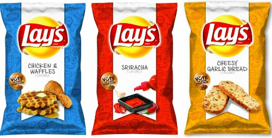 Are these chips sold out throughout the St. Louis area? - IMAGE VIA