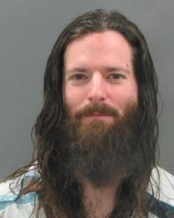 Trip Powers: great name, great beard, allegedly terrible decisions.