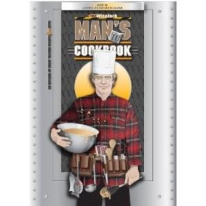 Finally, a cookbook for beginners.