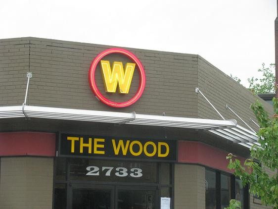 The Wood opens Friday, May 21, in Maplewood. - ANNIE ZALESKI