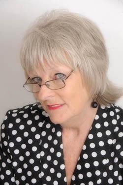 Ann Hazelwood: author, lover of breakfast. - COURTESY OF ANN HAZELWOOD