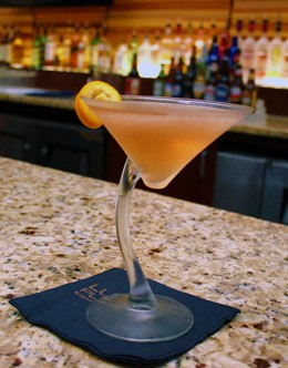 Devin's VIP Special, created by Devin Knau of Lumiere Place Casino. - KATIE MOULTON