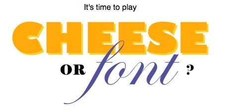 CHEESEORFONT.MOGRIFY.ORG