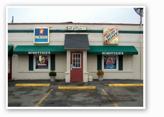 Welcome to Schottzie's! | RFT