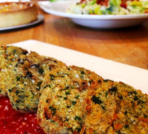 NOT-SO-CINIS AT PI PIZZERIA. | CARY MCDOWELL