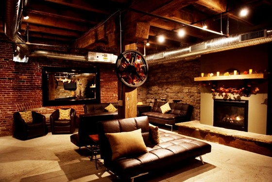 MALT HOUSE CELLAR | PAUL HAMILTON