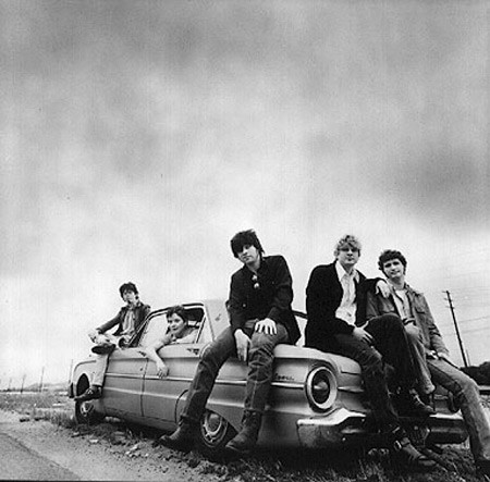 Whiskeytown - LOST HIGHWAY RECORDS