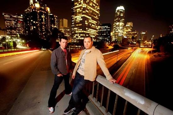 The Crystal Method - Saturday @ Scottish Rite