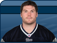 PATRIOTS LINEMAN DAN CONNOLLY WILL NOT BE ESCORTING MADONNA DURING THE HALFTIME SHOW. HE IS FROM ST. LOUIS, HOWEVER.