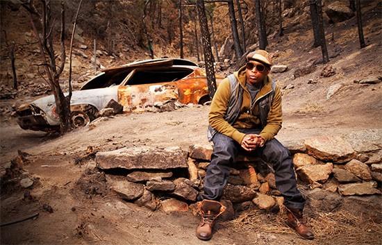 Talib Kweli - Tuesday, November 5 @ Old Rock House - PRESS PHOTO