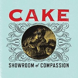 Cake's Showroom of Compassion