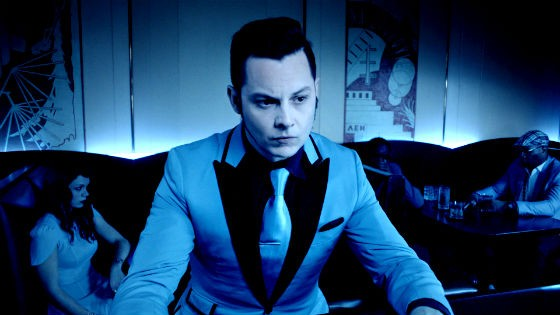 COURTESY OF JACK WHITE/THIRD MAN RECORDS