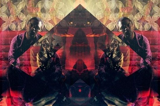 Shabazz Palaces - Tuesday @ Luminary Center for the Arts