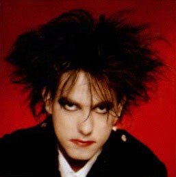 ROBERT SMITH ISN'T SMILING. BUT HE SHOULD BE.
