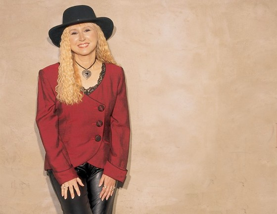 Jeannie Kendall - IMAGE FROM THE ALBUM JEANNIE KENDALL (ROUNDER, 2003)