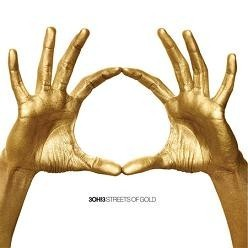 Cultice's 3OH!3 Streets of Gold album cover