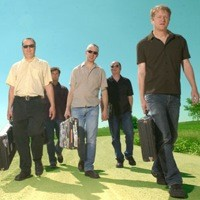 CAMPER VAN BEETHOVEN IN 2004.