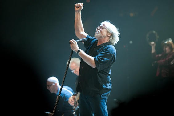 Bob Seger brings his Silver Bullet Band to the Scottrade Center this Saturday. - PHOTO BY JON GITCHOFF