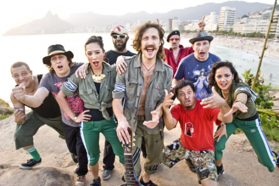 Gogol Bordello - May 31 @ The Pageant