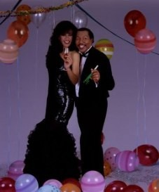 Marilyn McCoo and Billy Davis, Jr., put foolios like Kim Kardashian to shame in the arena of marriage longevity. - MCCOO AND DAVIS, JR.'S WEBSITE