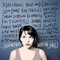 ...Featuring Norah Jones
