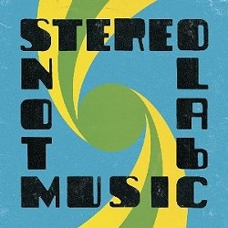 Stereolab's Not Music