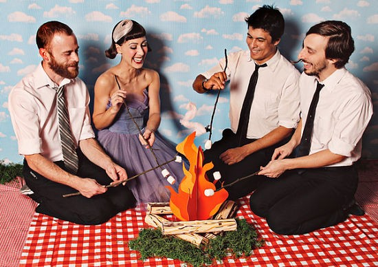 The Octopus Project - Sunday @ the Firebird