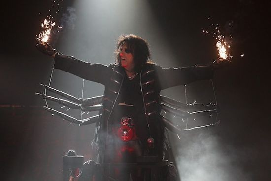 Alice Cooper - Saturday @ The Pageant