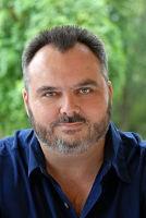 Co-author and Missouri native Daniel Durchholz