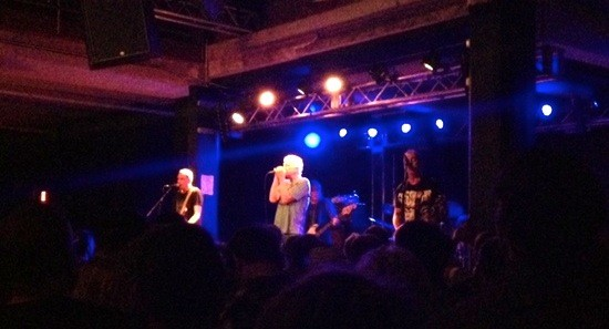 GUIDED BY VOICES THROUGH THE OL' BEER GOGGLES.
