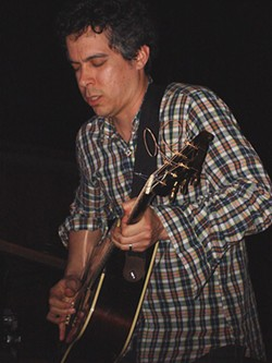 M. Ward - ROY KASTEN